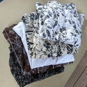 Skirt Bundle 18 XL JM Collection Style Co Fall